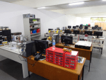 Laboratório F2 Mendel