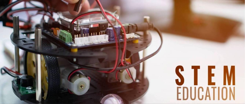 Maker/STEM